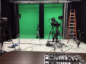 MIAMIGO TV STUDIO RENTAL