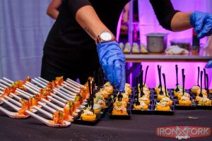 IRON FORK 2018 - MIAMI