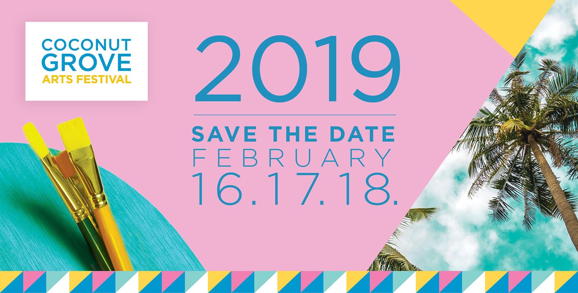 Coconut Grove Arts Festival 2019miamigo Tv