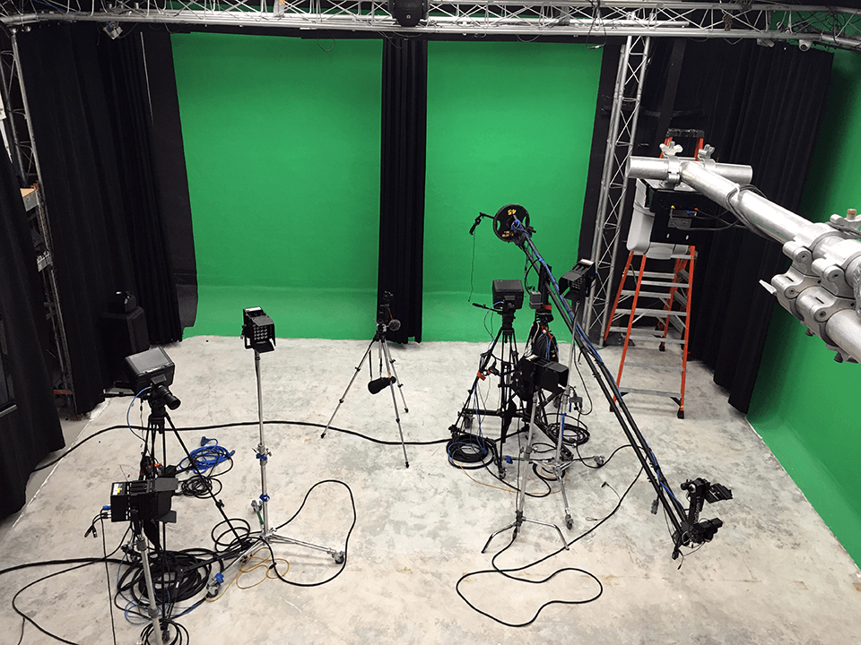 MIAMIGO TV STUDIO RENTAL