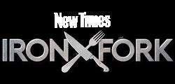 IRON FORK 2018 - MIAMI