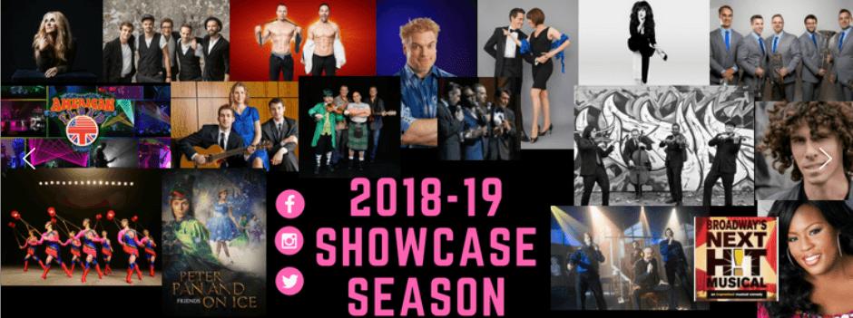 Seminole theater showcase
